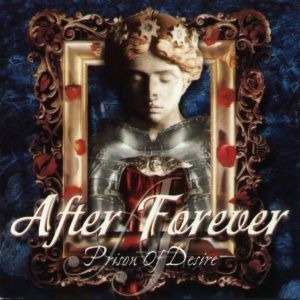 After Forever - Prison of Desire (2000)