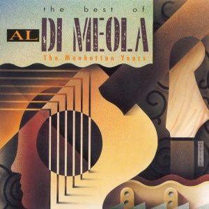 Al Di Meola - The Best Of (1992)