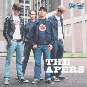 The Apers - The Apers (2001)