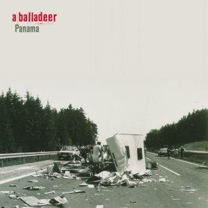 a balladeer - Panama (2006)