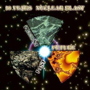 10 Years Nuclear Blast (1997)