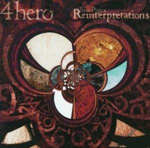 4 Hero - Two Pages Reinterpretations (1999)