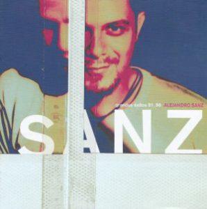 Alejandro Sanz - Grandes Éxitos 91_96 (2004)