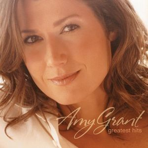 Amy Grant - Greatest Hits (2007)
