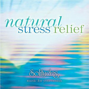 Dan Gibson - Natural Stress Relief - Solitudes Music For Your Healh (1998)
