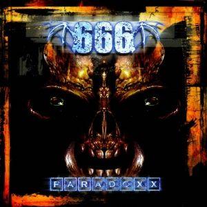 666 - Paradoxx (1998)