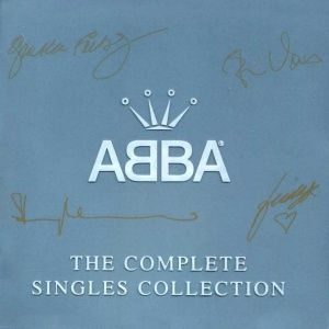 ABBA - The Complete Singles Collection (1999)