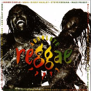 Absolute Reggae