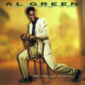 Al Green - ... And The Message Is Love The Best Of Al Green (1994)