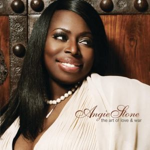 Angie Stone - The Art of Love and War (2007)