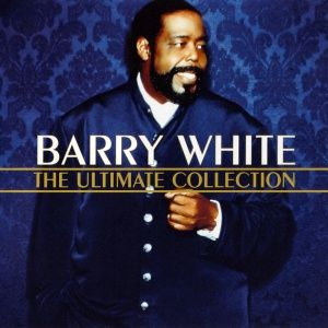 Barry White - The Ultimate Collection (1999)