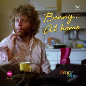Benny Sings - Benny at Home (2007)
