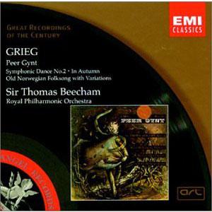 Edvard-Grieg-The-Royal-Philharmonic-Orchestra-Sir-Thomas-Beecham-Peer-Gynt