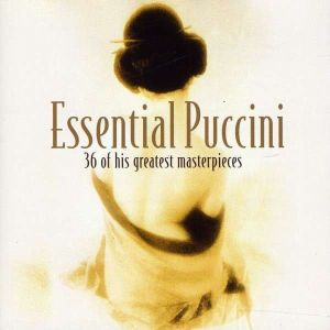 Essential Puccini