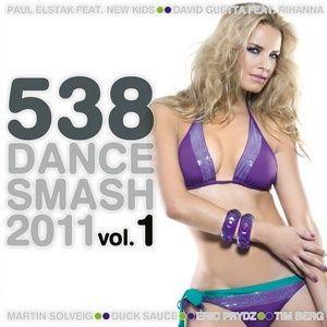 538 Dance Smash 2011 Vol.1 (2011)