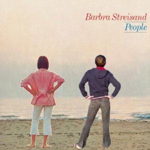 Barbra-Streisand---People-(1964)