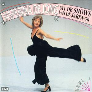 Jasperina-De-Jong---Uit-De-Shows-Van-De-Jaren-'70-(1990)