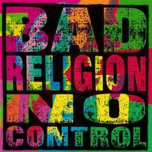 Bad Religion - No Control (1989)