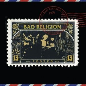 Bad Religion - Tested (1997)