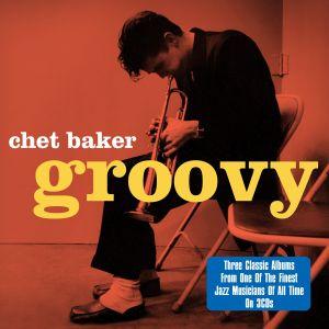 Chet Baker - Groovy