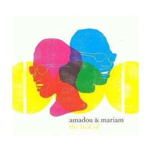 Amadou & Mariam - The Best Of (2005)