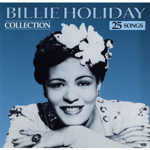 Billie-Holiday-Collection